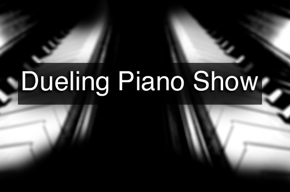 DATE IDEA #77 Dueling Piano Lounge